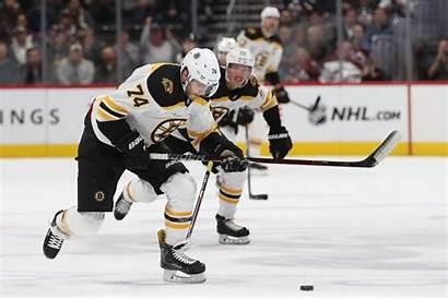 Bruins Boston Colorado Jake Takeaways Collapse