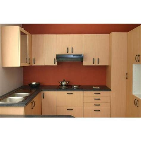 classic modular kitchen cabinet rs  piece sri