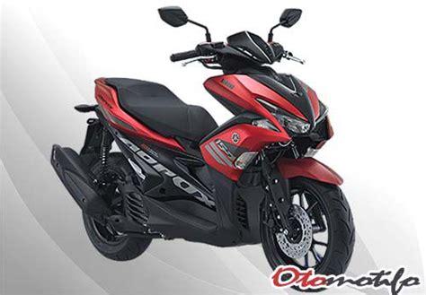 Review Yamaha Aerox 155vva by Harga Yamaha Aerox 155 2019 Review Spesifikasi Gambar