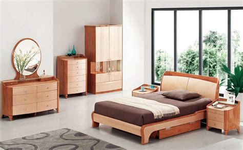 exotic wood modern high  furniture  extra storage