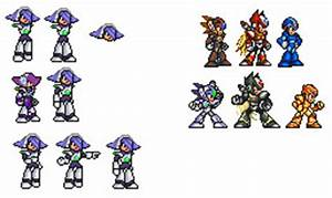 Lumine SNES Sprites WIP by Unknowni123 on DeviantArt