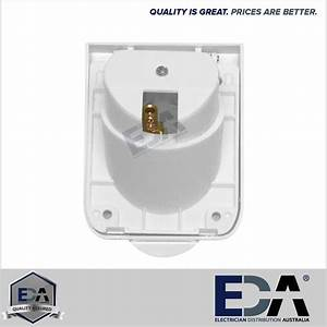 New Caravan 10 Amp Power Inlet For Motor Home And Rv 240v Electrical Socket  U2013 Eda Online