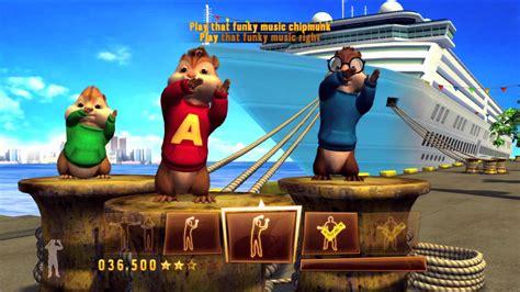 Youtube Alvin And The Chipmunks Games Hd Filemundo