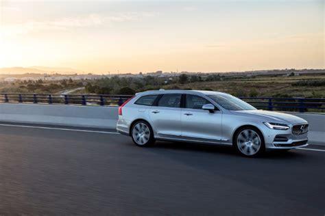 2018. Volvo V90 dostupan jedino po porudžbini ...