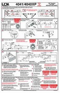 Factory Direct Hardware Lcn 4040xp User Manual
