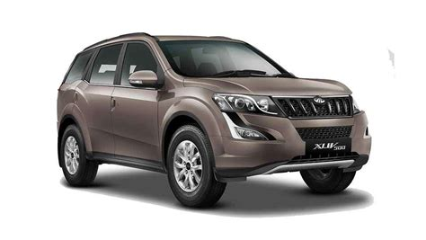 Mahindra Xuv500 W10 Price, Features & Specs, Xuv500 W10
