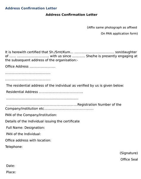 address proof format wisdom jobs india