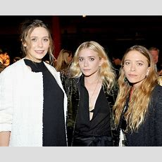 Marykate Olsen Opens Up About Married Life With Olivier Sarkozy