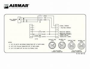 6 Prong Trailer Plug Wiring Diagram