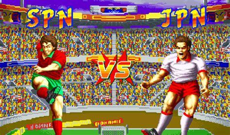 la storia dei videogiochi  calcio wired