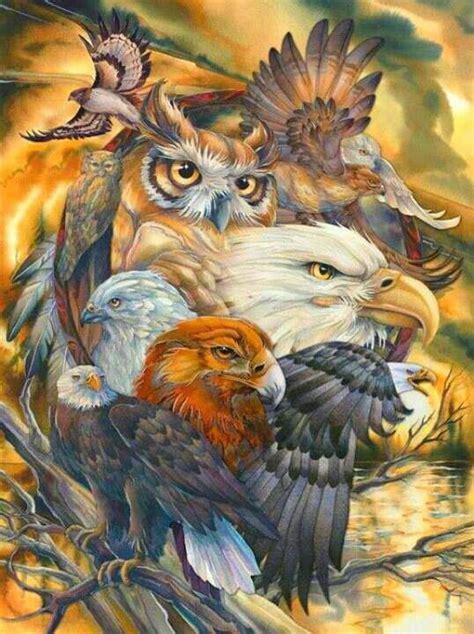 native american spirit guides ima piyait gueide