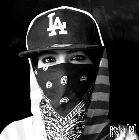 Stokeley clevon goulbourne was born on april 18, 1996 in fort lauderdale, florida. Gangster Mask Graffiti Wallpapers - Wallpaper Cave