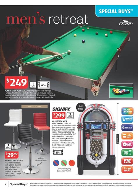 aldi fathers day gifts electronics offers august  page