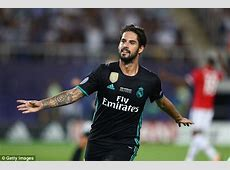 Real Madrid slap €700m release clause on star man Isco