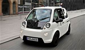 Voiture Electrique Mia : voitures lectriques mia signature d un contrat de commercialisation en asie ~ Gottalentnigeria.com Avis de Voitures