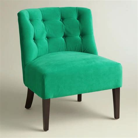 emerald green accent chair emerald green chair front rooms my and