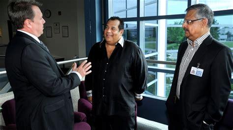 Bad Boy Furniture Kitchener by Bad Boy Owner Honoured For Helping Nab Bad Guys In Gehl
