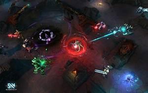 Supernova GameSpot