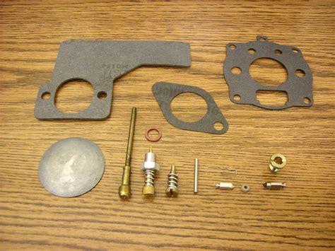 Snapper Lawn Mower Carb Carburetor Rebuild Kit Repair Kit