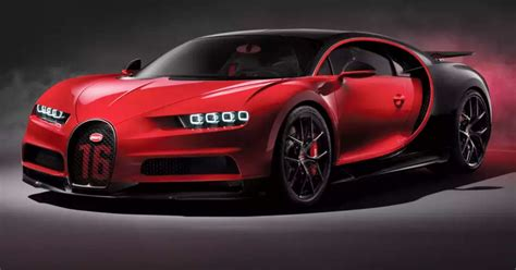 How fast is Bugatti's $3 million supercar? A mystery, even ...