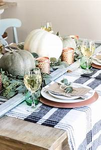 Thanksgiving, Decorating, Ideas, For, Your, Holiday, Table