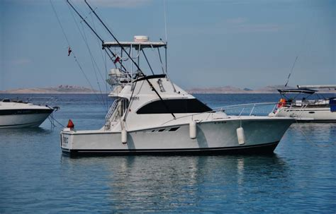 Luhrs Boats by Luhrs Luhrs 32 Convertible 1994 For Sale For 44 950