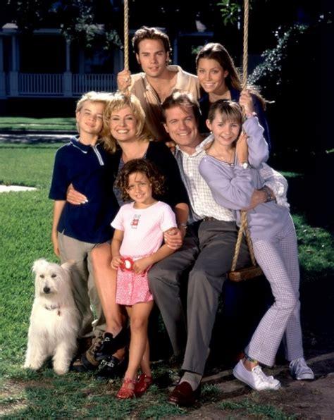 7th heaven 1996 starring ellison david gallagher gould mackenzie rosman
