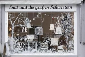 Fenster Weihnachtlich Gestalten : weihnachtswunderladen ~ Lizthompson.info Haus und Dekorationen