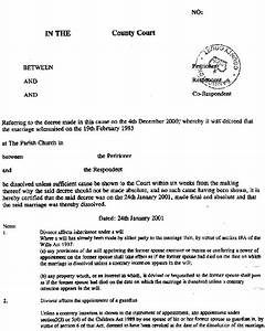 legal divorce papers free printable documents With d o documents