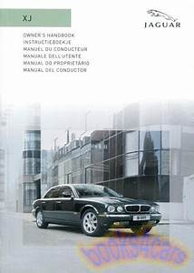 Jaguar Manuals At Books4cars Com
