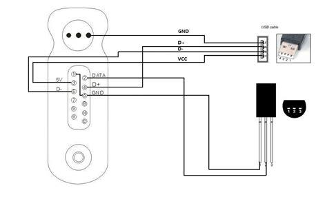 cable de programacion mototrbo dgp 6150 pmkn 4012 radiocomunicaciones yoreparo