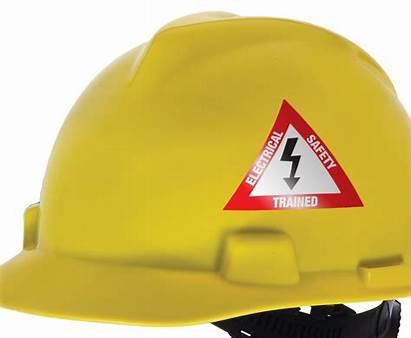 Helmet Stickers Hat Hard Custom Labels Sickers
