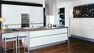 Modele De Cuisine Cuisinella : cuisinella d couvrez mes cuisines coups de coeur du moment ~ Premium-room.com Idées de Décoration