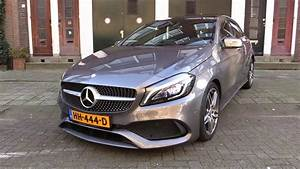 Mercedes Benz Classe A Amg : mercedes benz a class amg 2017 test drive in depth review interior exterior youtube ~ Medecine-chirurgie-esthetiques.com Avis de Voitures