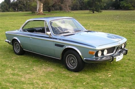 Sold: BMW 3.0CSL Coupe Auctions - Lot 7 - Shannons