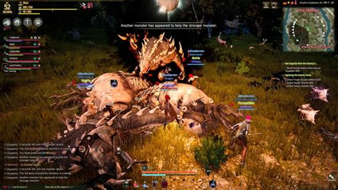 ogre spawn map with screenshots guides the black desert