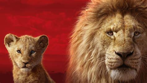 simba mufasa   lion king  wallpapers hd