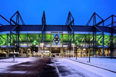 otto stadion borussia park moenchengladbach kunstdruck