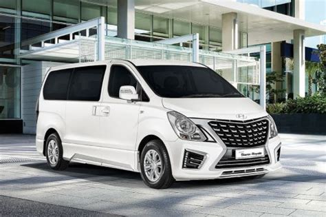 Review Hyundai Starex by Hyundai Grand Starex Royale Price In Malaysia Reviews