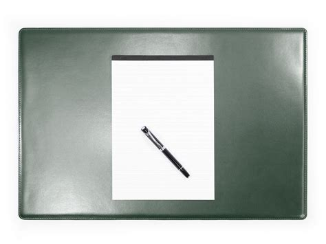 sous bureau cuir sous de bureau en cuir vert sm700