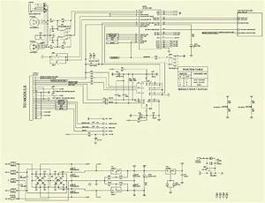 Electro Help  Rcf Art-315a  Bass  - Schematic