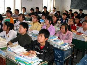 The Myth of China's Super Schools | Education News