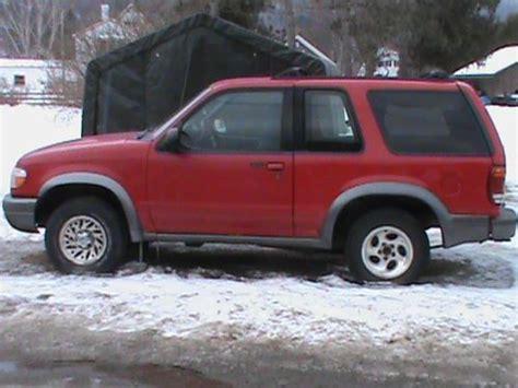 buy   ford explorer sport sport utility  door