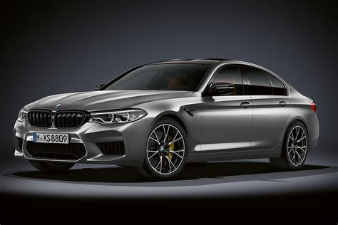 2019 Bmw M5 Competition Hiconsumption