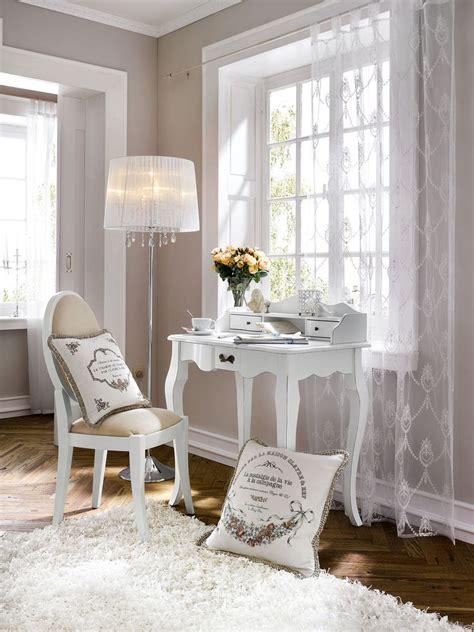 chambre style romantique tendance décoration intérieure originale ambiance