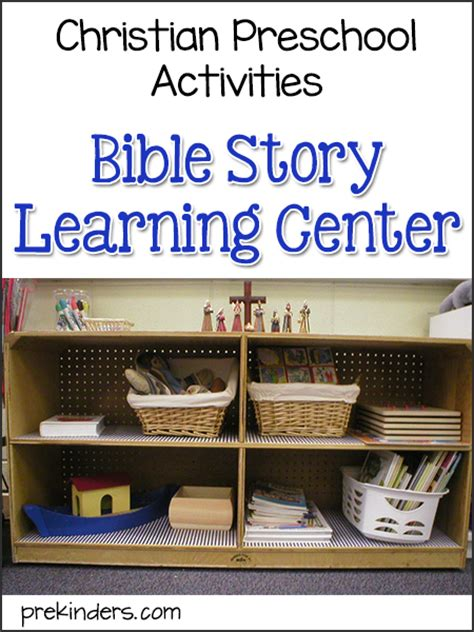 christian preschool activities archives prekinders 550 | center christian preschool