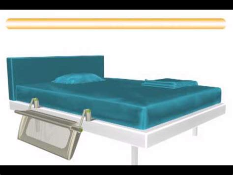 Babyhome Bed Rail by Safety 1st Secure Top Bed Rail