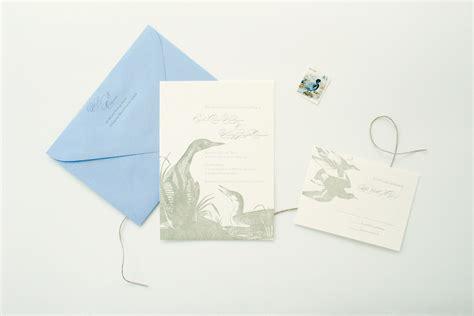 letter lark   beautiful paper