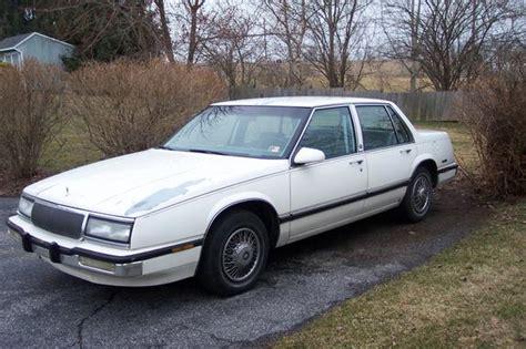 Corr182 1990 Buick Lesabre Specs, Photos, Modification