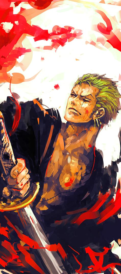roronoa zoro  piece zerochan anime image board